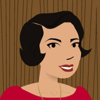 Mad Men Icon PNG