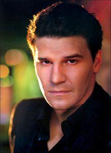 DavidBoreanaz