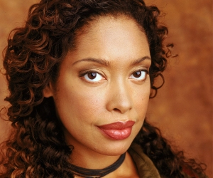 Gina Torres in Firefly