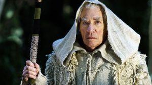 Merlin white wizard